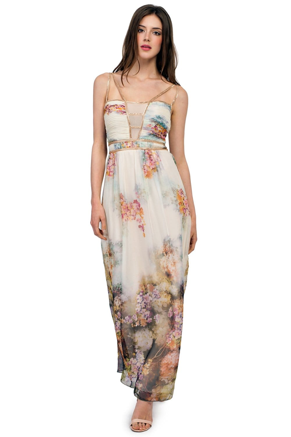 Maxi Dresses And Skirts