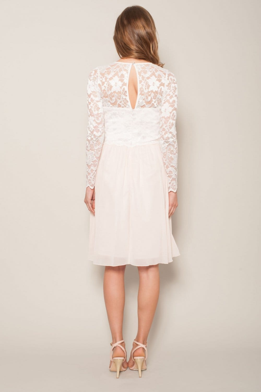 Shop for cream lace dress online at Target. Free shipping on purchases over $35 and save 5% every day with your Target REDcard.
