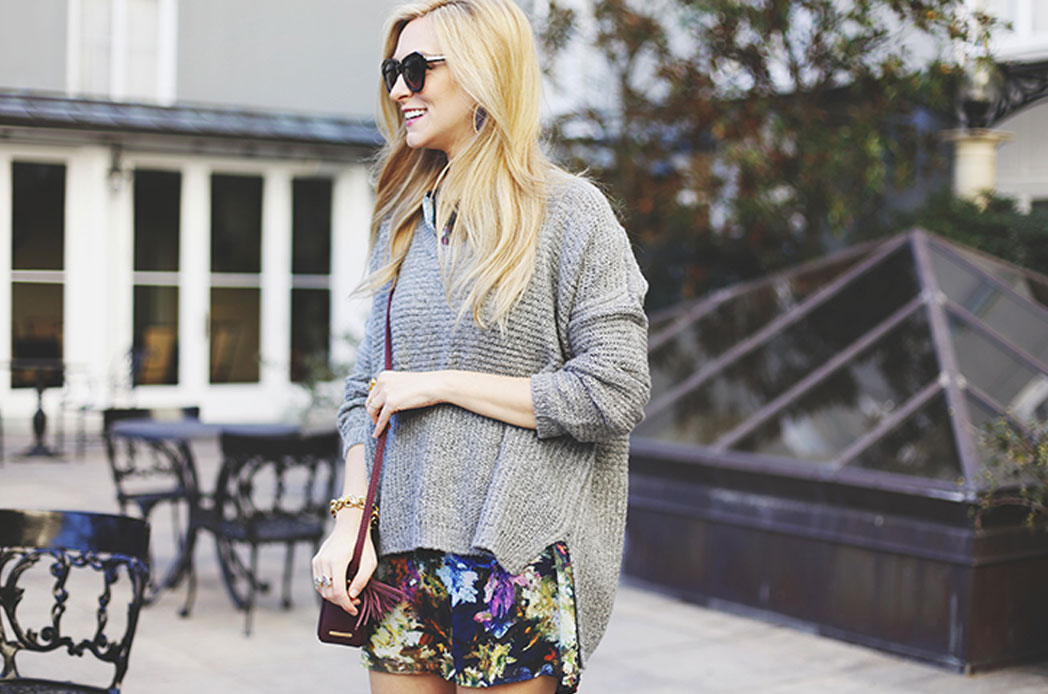 All About Layering