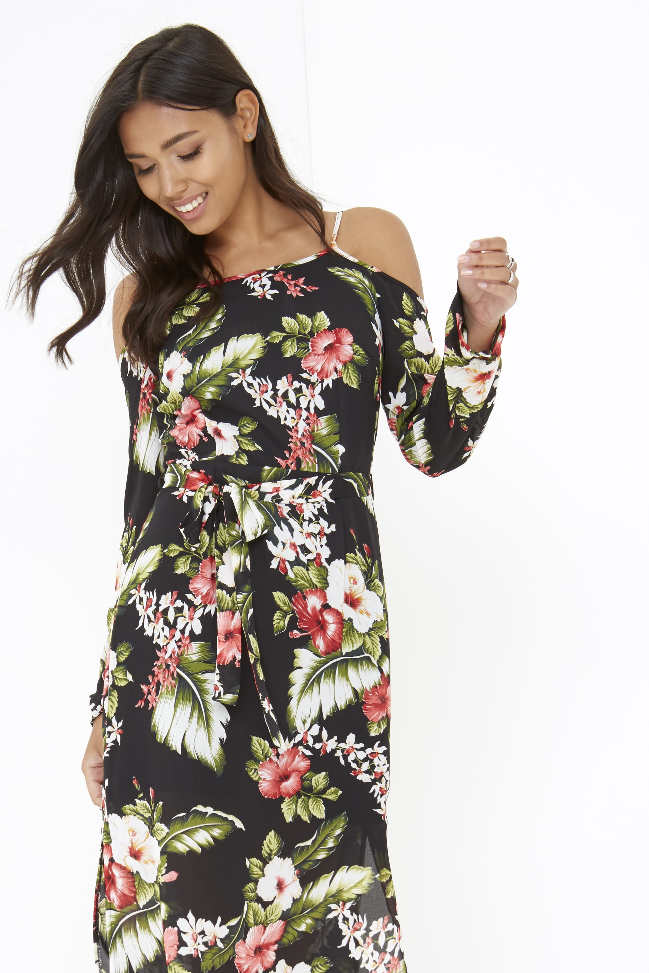 The Must Have Floral Frocks