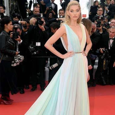 Our Favourite Celeb Looks from Cannes 2019