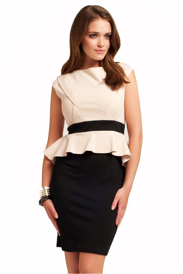 Shop for long sleeve peplum top at russia-youtube.tk Free Shipping. Free Returns. All the time.