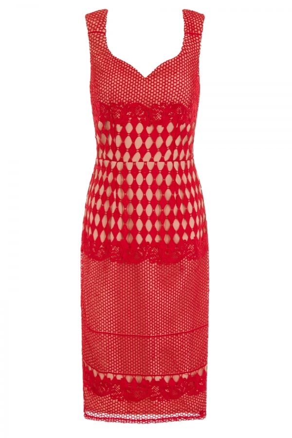 Crochet Bodycon