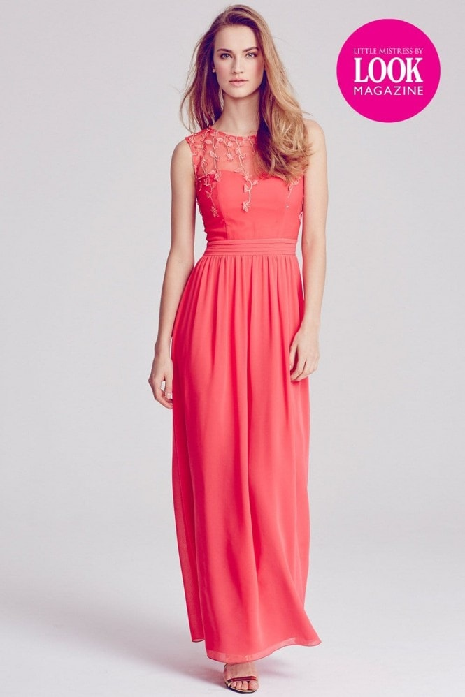Outlet Little Mistress by Look Magazine Sophia Dress