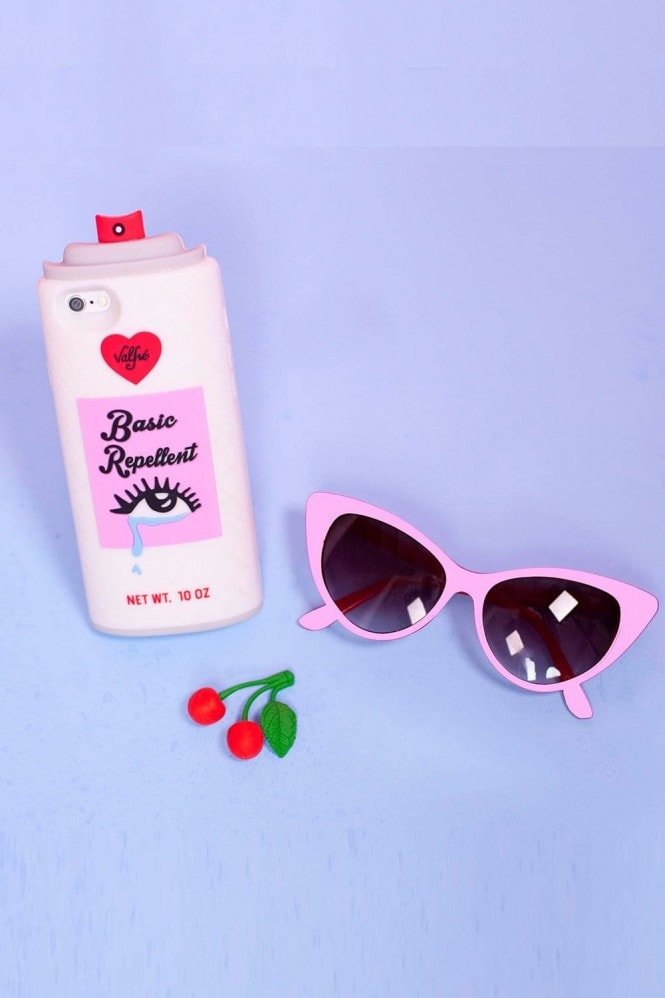 Valfre Basic Repeellent 3D Iphone 5/5S Case