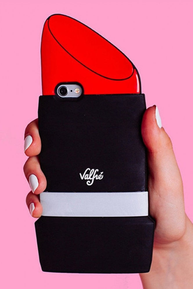 Valfre Lipstick 3D Iphone 5/5S Case