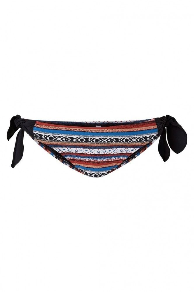 Outlet Girls On Film Vero Moda Ethnic Bikini Bottoms