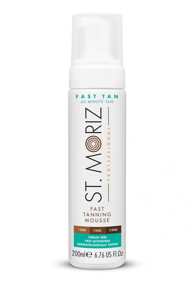 St. Moriz Professional One Hour Tan