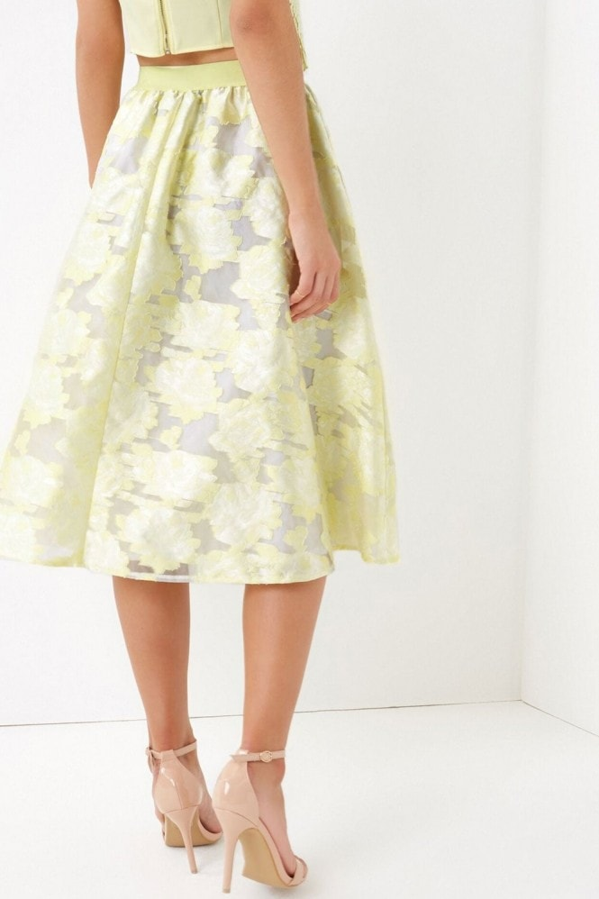 Lemon Skirt