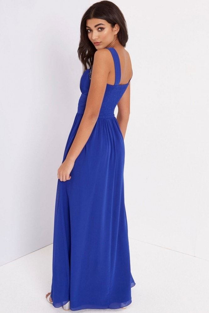 Cobalt Empire Maxi