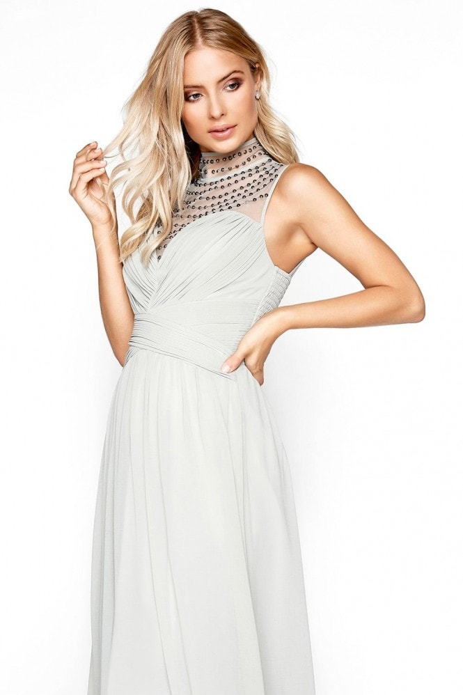 Waterlily Stud Maxi