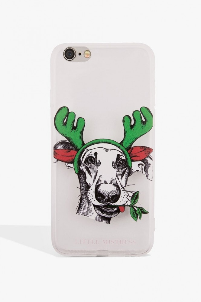 Little Mistress Accessories Dog Case Iphone 7