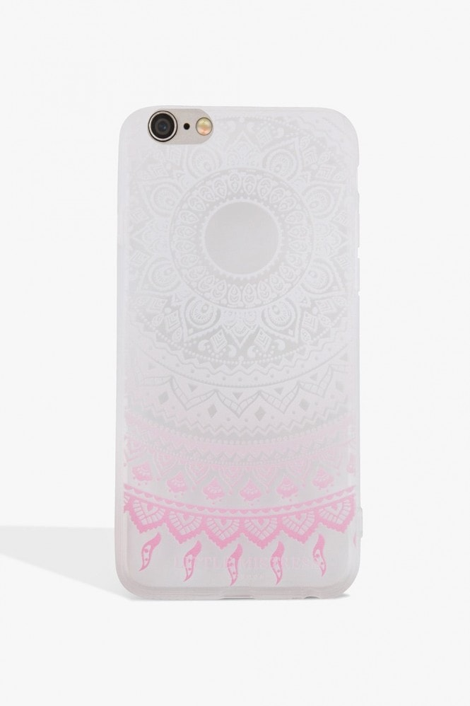Little Mistress Accessories Aztec Case Iphone 7