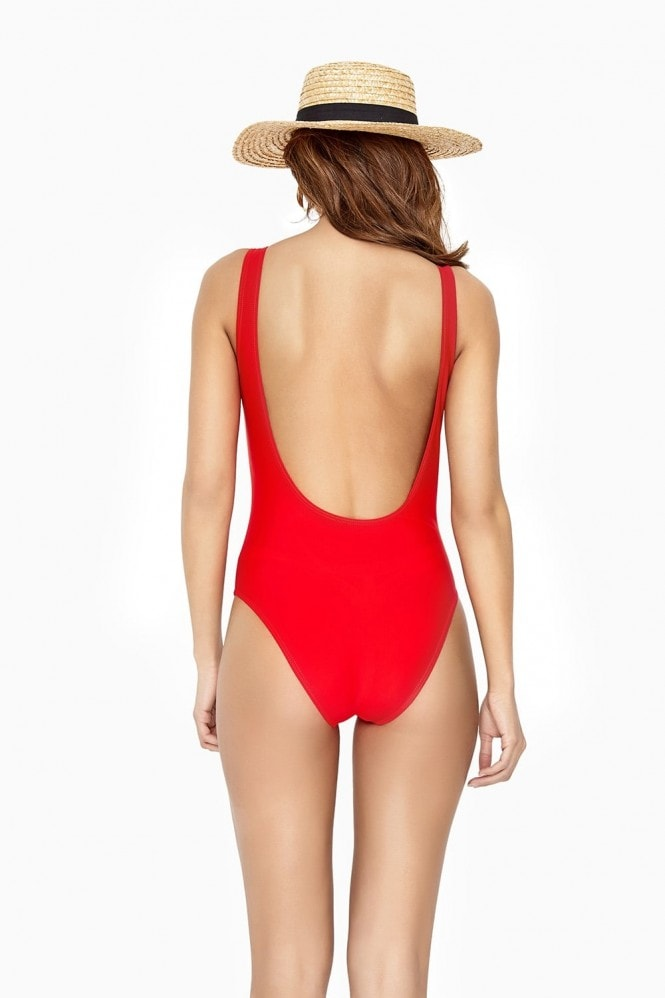 Bride Squad Swimsuit