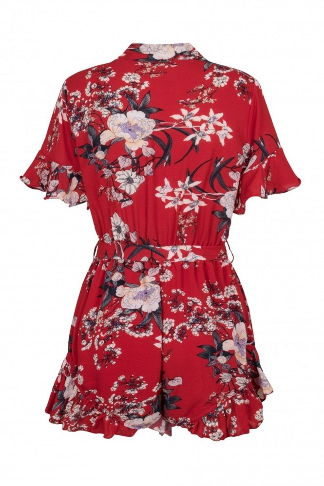 Sweet Life Playsuit
