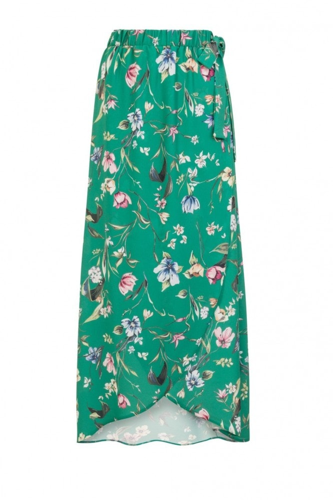 Reverie Wrapover Skirt