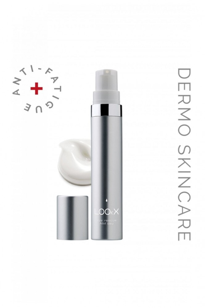 LookX Eye Rescue AM 10ml