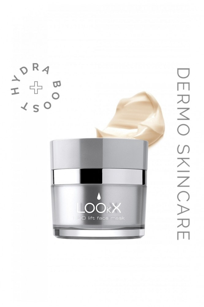 LookX H2O Lift FaceMask 50