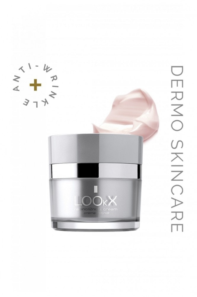 LookX Retinol 2ndGCream 50