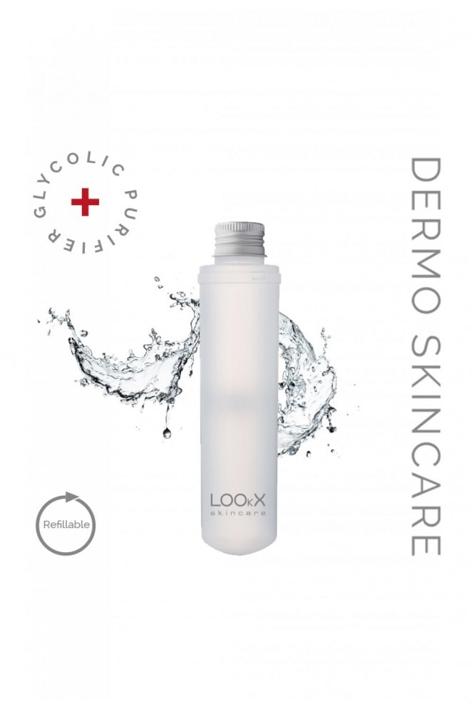LookX Derma Daily Cleanser Refill