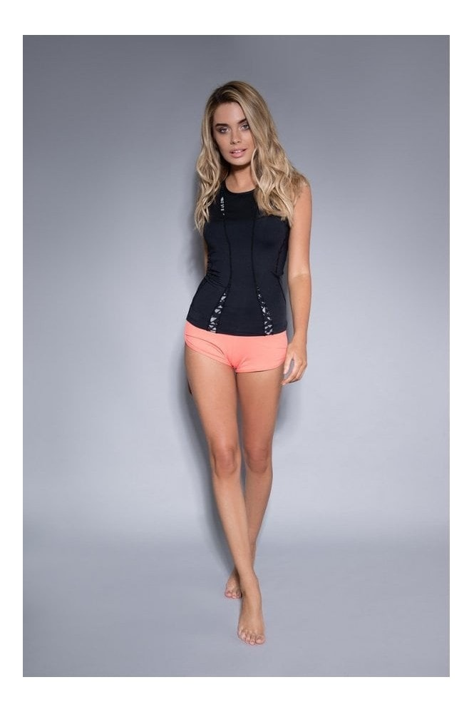 Cherie Bumble Veve Compression Vest