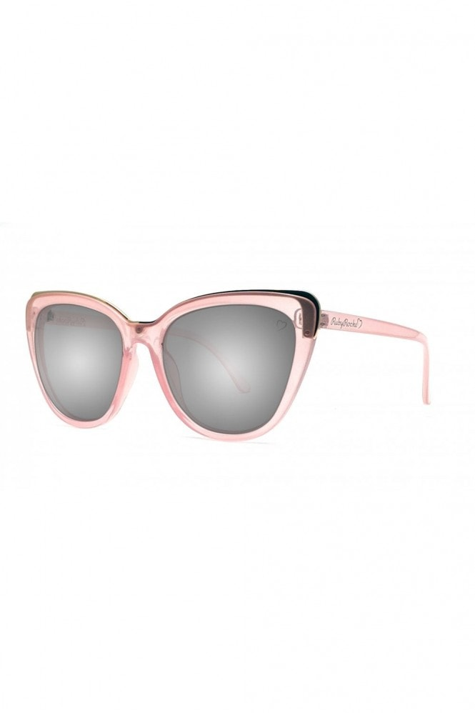 Ruby Rocks 'ROSEANNE' CATEYE SUNGLASSES