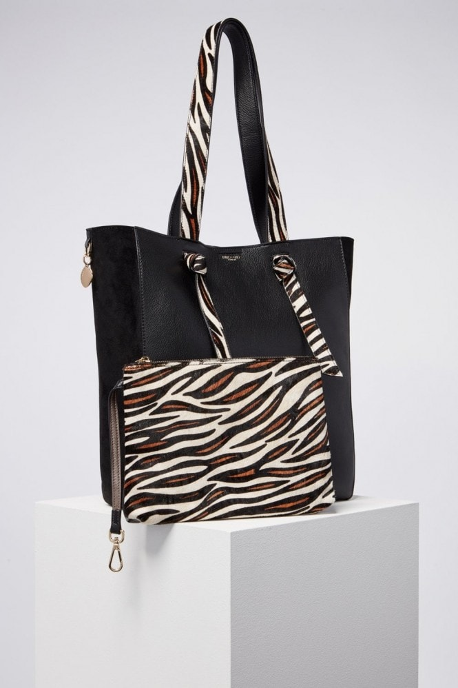 Luella Grey London Astrid large shopper tote