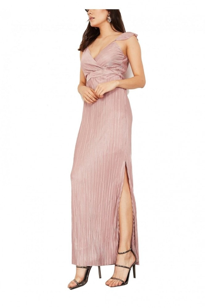 Mimi + Alice Emily Long Evening Dress