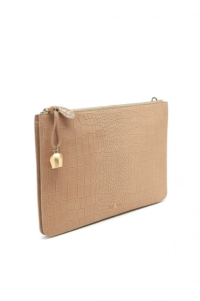 bell&fox GIA OVERSIZE CLUTCH / CROSSBODY