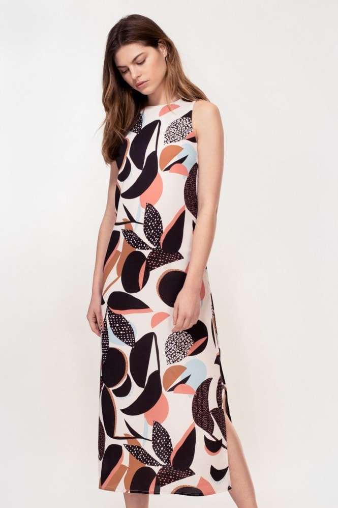 Hide The Label Thalia - ABSTRACT FLORAL