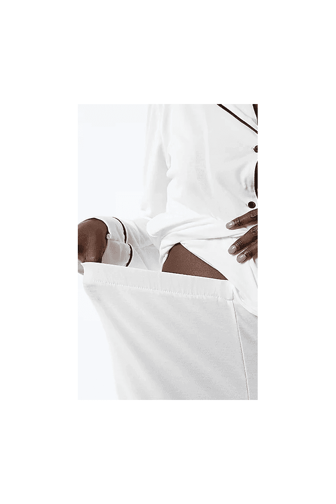 night White night trouser set