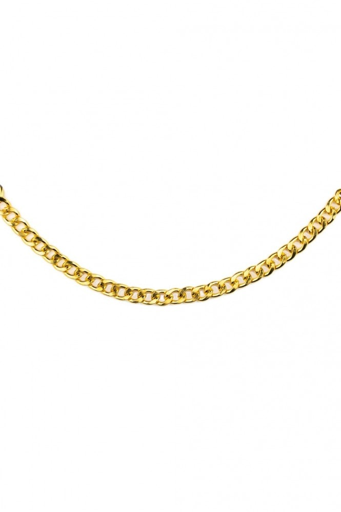 J Florence London Street chain necklace