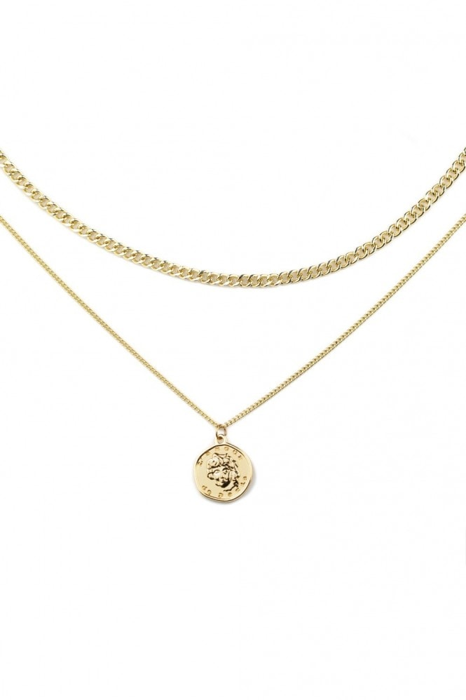 J Florence London Coco necklace