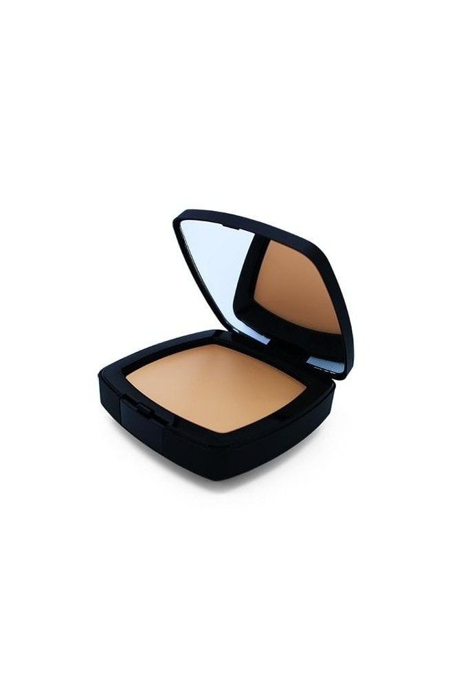 Lola Make Up Bronzer Kit , Face & Body Bronzer , Duo Eye Shadow 003 , Cream Foundation R12 plus free Lip Gloss Nr 010