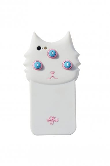 Valfre Blanco 3D Iphone 5/5S Case