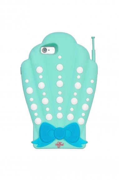 Valfre Shell Phone 3D Iphone 5/5S Case