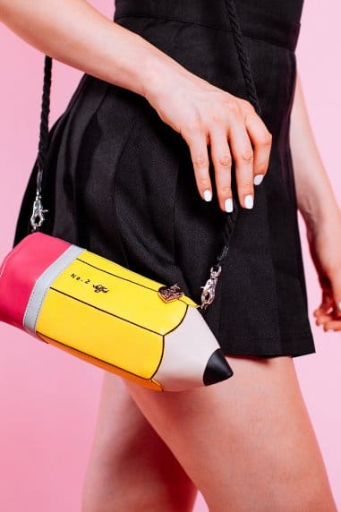 Valfre No. 2 Pencil Purse