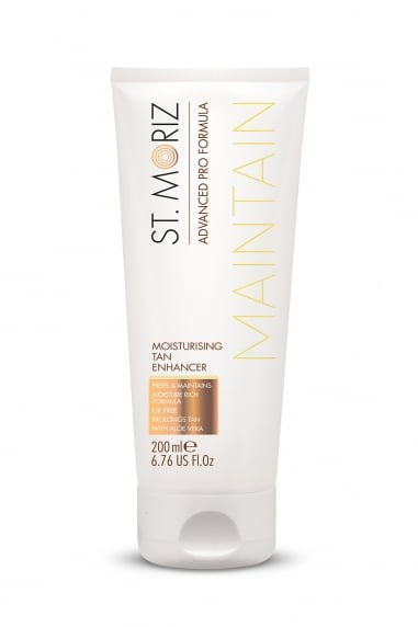St. Moriz Advanced Pro Formula Moisturising Tan Enhancer