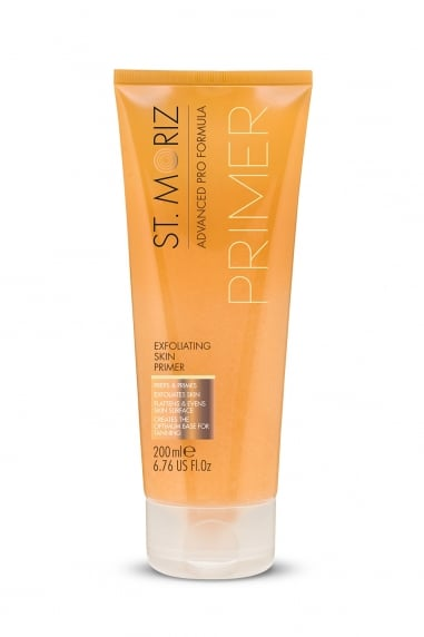 St. Moriz Advanced Pro Formula Exfoliating Skin Primer