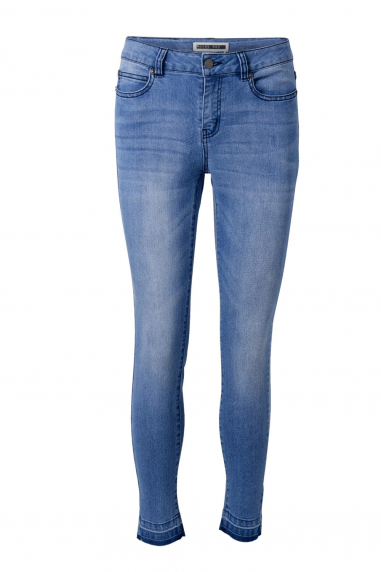 Noisy May Super Slim Ankle Cut Jeans