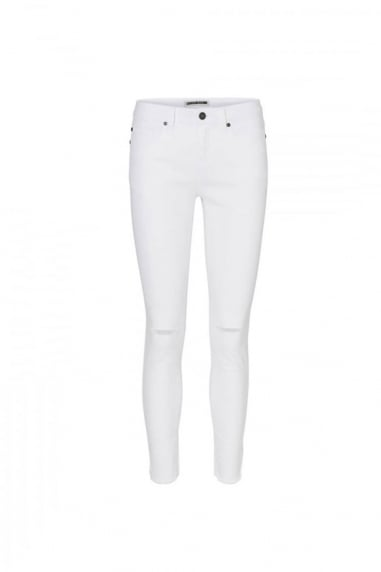 Super Slim Ankle Cut Jeans