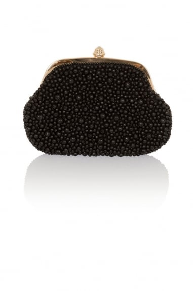Black Pearl Bag