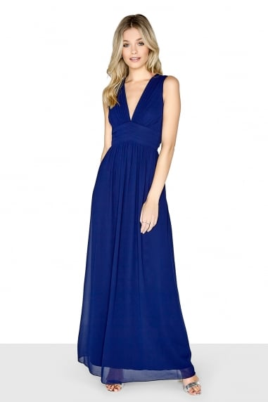 Evening dress size 4 uk local time