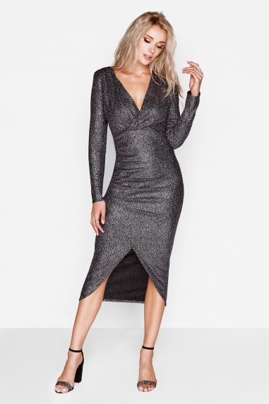 Pewter Bodycon