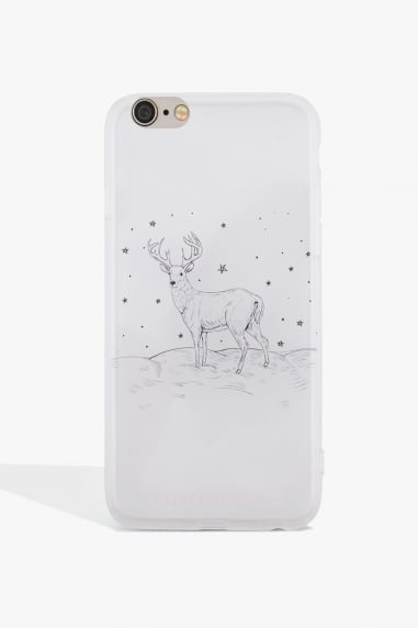 Reindeer Case Iphone 7