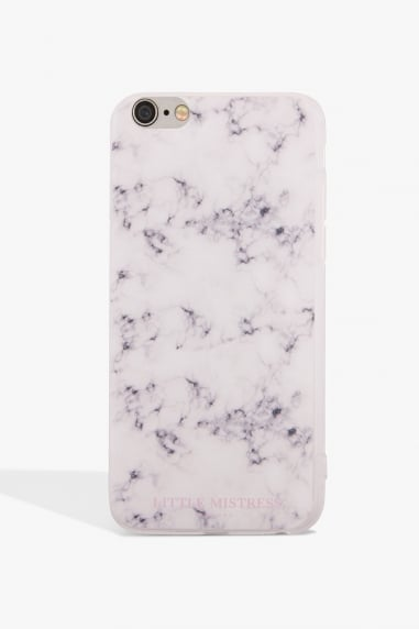 Marbled case Iphone 6