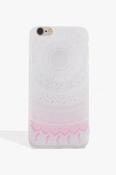 Aztec Case Iphone 7