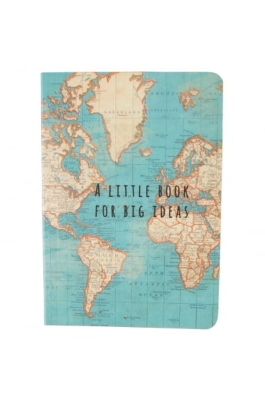World Notebook