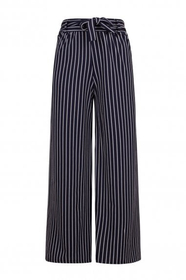 Outline Stripe Trouser