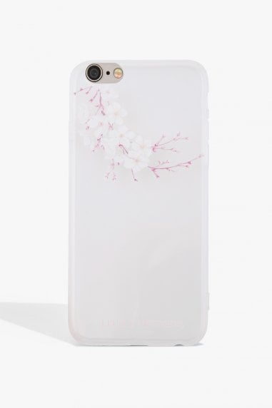Flower Case Iphone 6